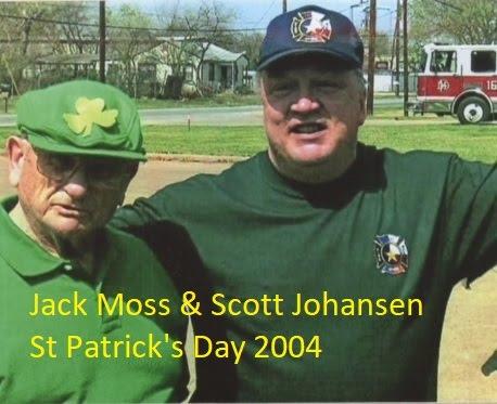 Jack Moss & Scott Johansen